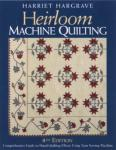 Heirloom Machine Quilting 4th Edition - Softcover