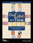One Line At A Time - Softcover