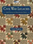 Civil War Legacies - Softcover