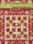 Pretty Patchwork Quilts - Softcover