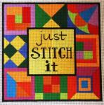 RCHO300 Just Stitch It!