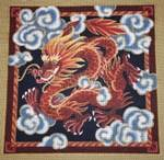 TTAP410 Chinese Dragon