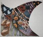 TTAP430 Patchwork Witch