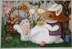 TTASH170 Easter Rabbit