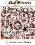 One Nighters: 37 Garden Delights