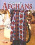 A Year of Afghans Book 15
