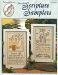 Cherished Scripture Samplers