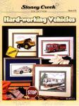 Hard-working Vehicles