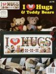 I Love Hugs & Teddybears