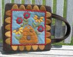 Honey Sweet Sewing Satchel