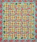 West Indies Quilt Kit