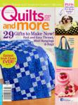 Quilts & More Winter 2009