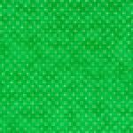 Essential Dots Grass Green