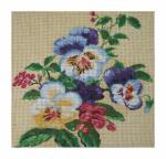 DH3685A - Pansy Pocket