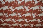 Amy Butler A250 Amy Butler Lotus Flower Blossom Floral Design Cotton fabric Quilt fabric