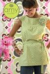Amy Butler Anna Tunic Pattern Amy Butler