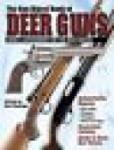 Gun Digest Book of Deer Guns New Rifle Shotgun Ammo