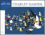 Charley Harper Art Mystery of the Missing Migrants Puzzle 1000 piece format