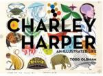 Charley Harper Illustrated Life Art VERY LARGE Coffee Table Book