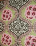 Amy Butler J15 Amy Butler Heavy Weight Cotton Fabric Retro Flower Style