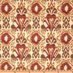 IKAT Tribal Ethnic Chic Indoor and OUTDOOR Sun Safe Famous Maker Outdoor Fabric SRI128