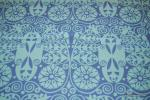 Amy Butler  Temple Doors Primrose Water Quilt Fabric Cotton Fabric T151