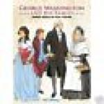 George Washington & Family Paper Dolls Book President