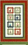 Christmas Window Quilt Kit