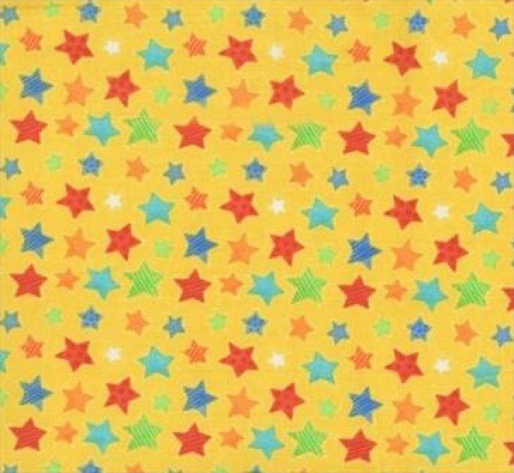 Starlight Flannel by Blank  BTR5647 Primary