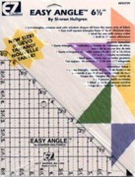 Easy Angle Ruler 6.5''