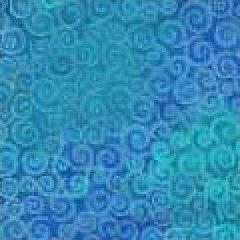 Spirals BTR5221-M Turquoise