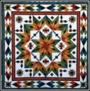 Taos by Whirligig Designs