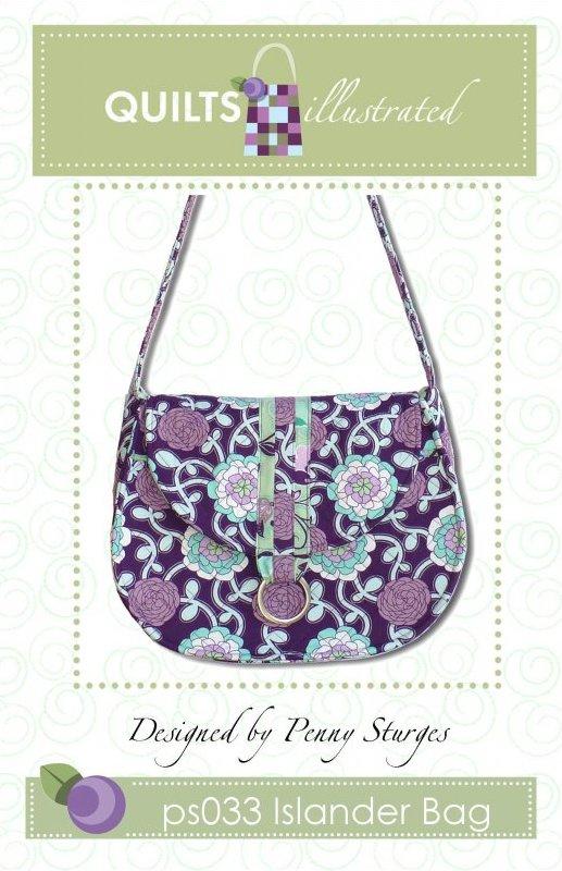 ps033 Islander Bag Pattern