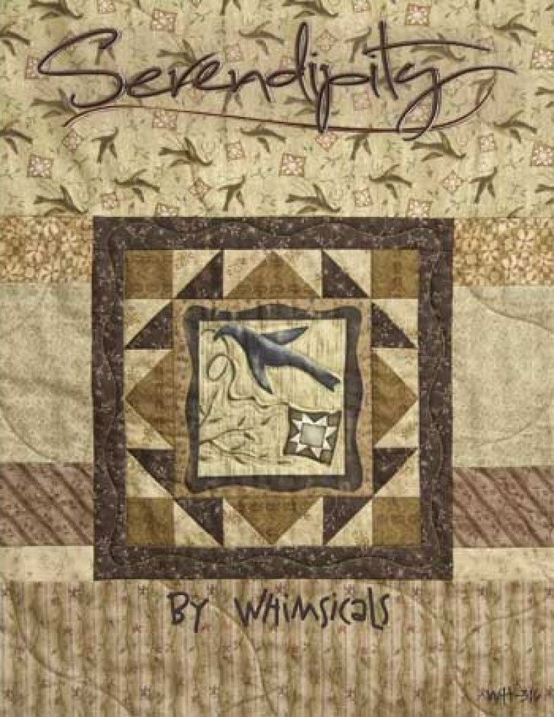 wh316 :: serendipity