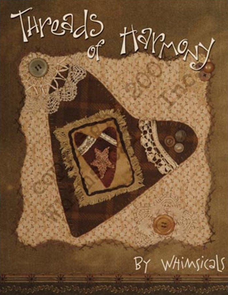 wh313 :: threads of harmony
