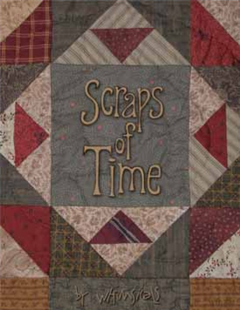 wh309 :: scraps of time