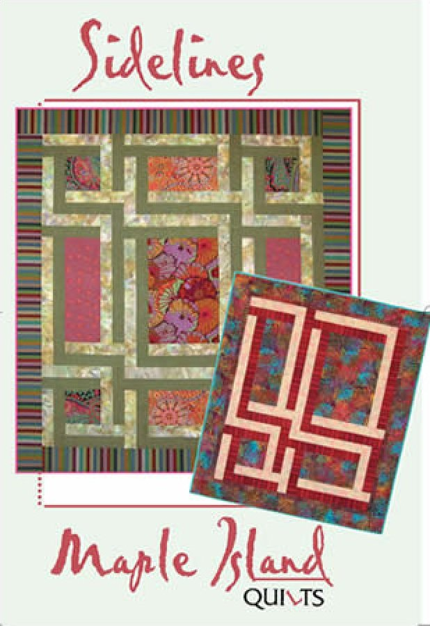 Maple Island Quilts-Sidelines