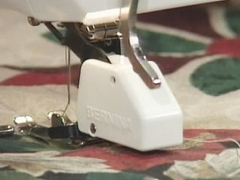 Beginning Machine Quilting (Domestic Machine) : domestic machine quilting - Adamdwight.com