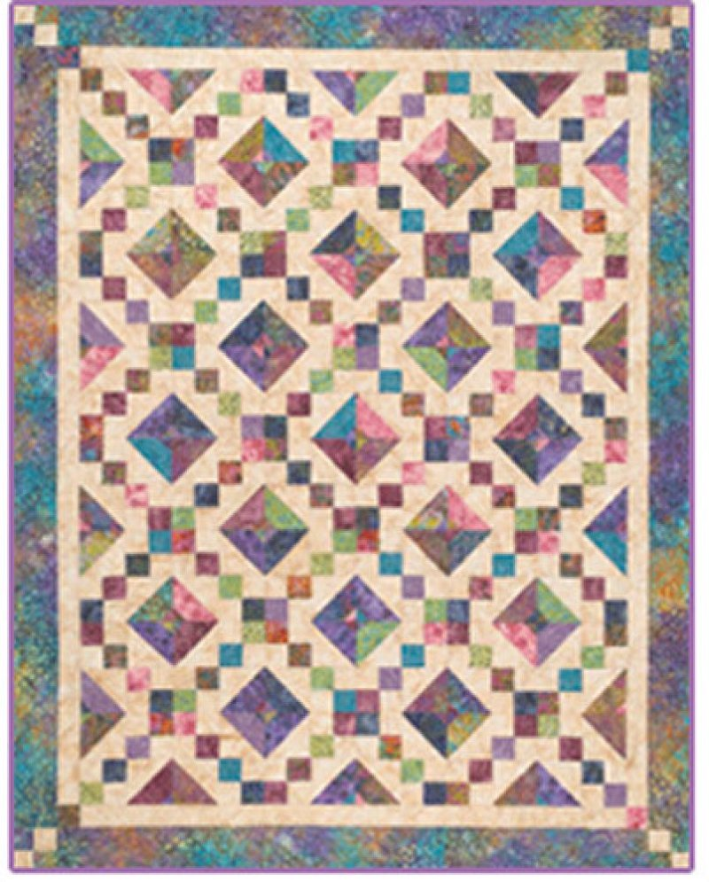 Buckeye Beauty By Cozy Quilt Designs Discontinued Design