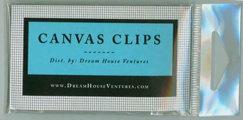 Canvas Clips
