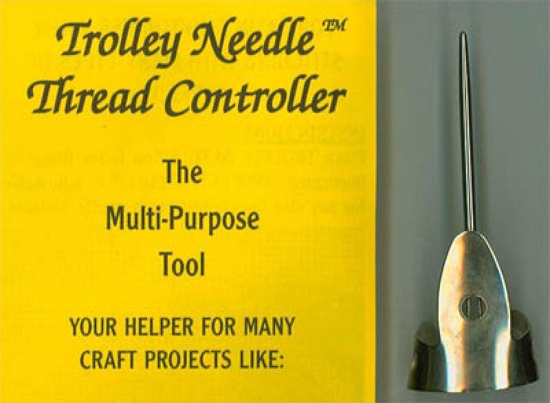 Trolly Needle
