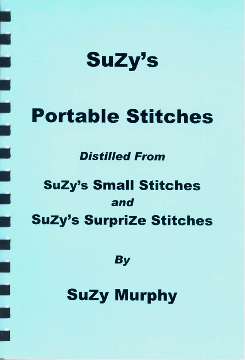 SuZy's Portable Stitches