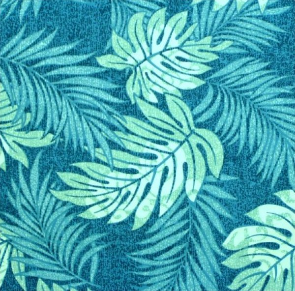 background of blue tropical - photo #29