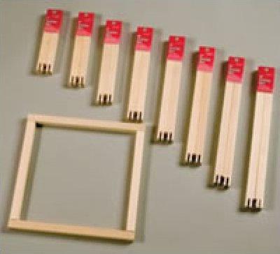 Needlepoint Stretcher Bars - 11-13 inch
