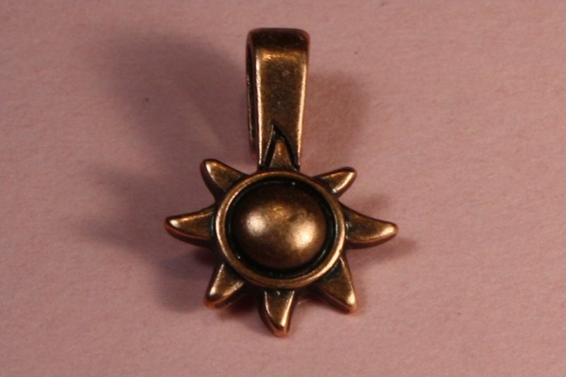 68004 <br /> Star <br /> Bronze
