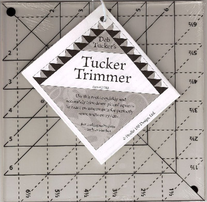 Tucker Trimmer Dt03