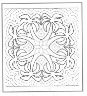 Palm Tree Applique Quilt Pattern Appliq Patterns