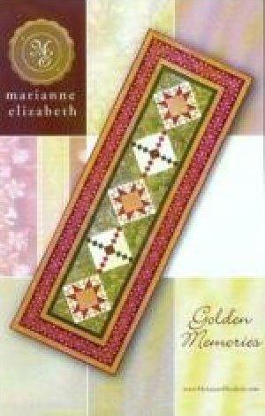 Golden Memories - marianne elizabeth