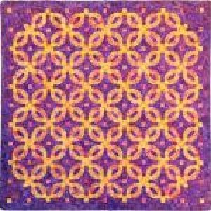 Forever Yours Quilt Pattern - by Southwind Designs - SWD-210-FY