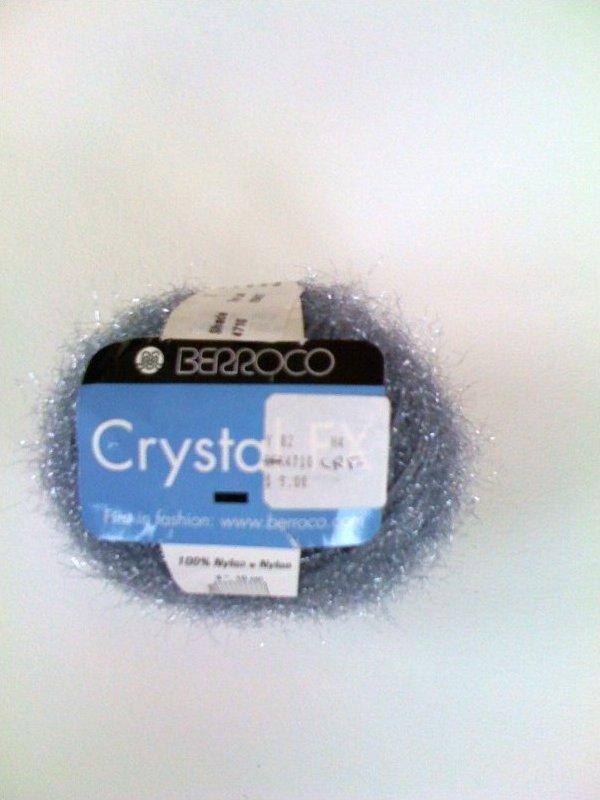 Crystal FX  #4710